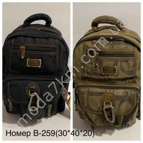 Рюкзак мужской№В-259
