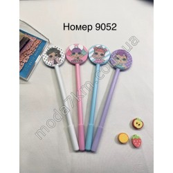 Ручка-Лол№9052