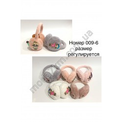 Детские наушники№009-6