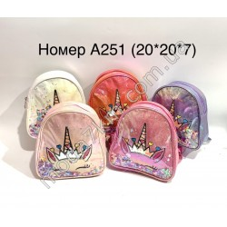 Рюкзак детский№А251