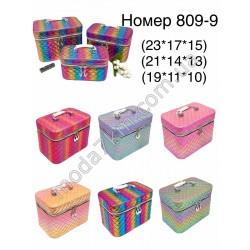 Шкатулка для украшений№809-9