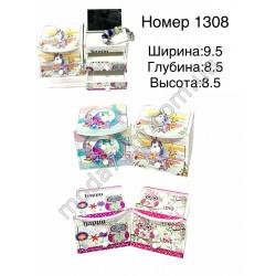 Шкатулка для украшений№1308