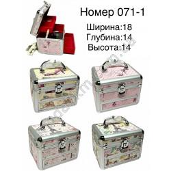 Шкатулка для украшений№071-1